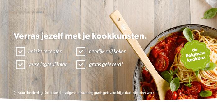 foodbag-kortingscode