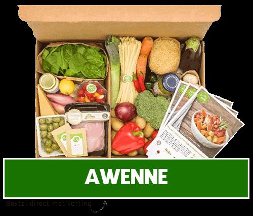 foodbox Awenne