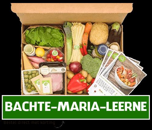 foodbox Bachte-Maria-Leerne