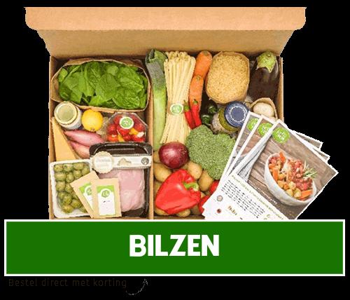 foodbox Bilzen