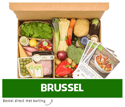 foodbox Brussel