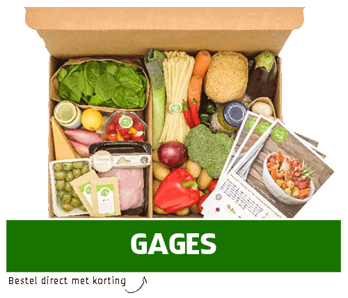 foodbox Gages