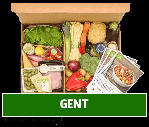 foodbox Gent