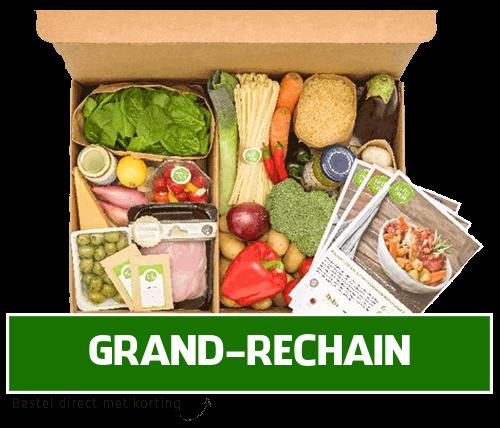 foodbox Grand-Rechain