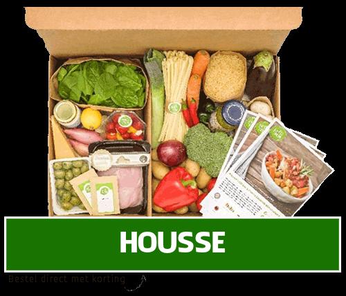 foodbox Housse