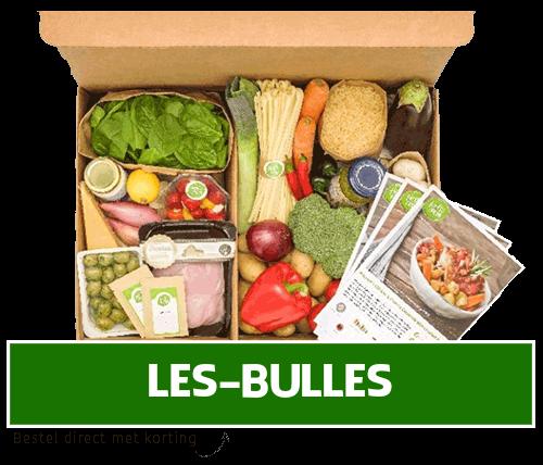 foodbox Les Bulles