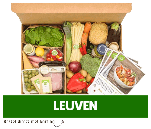 foodbox Leuven