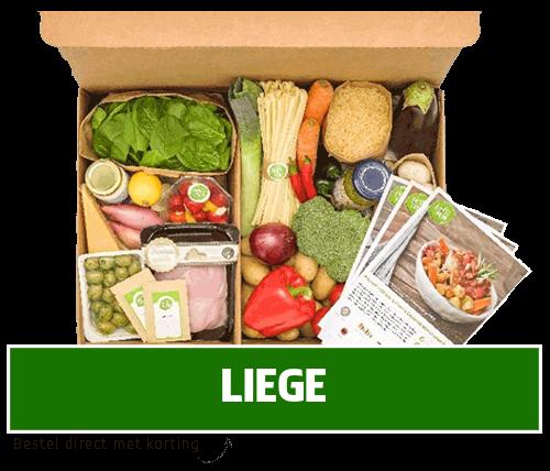 foodbox Liège