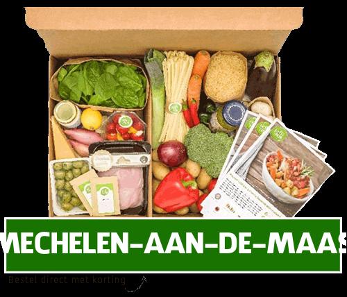 foodbox Mechelen-aan-de-Maas