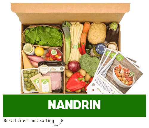 foodbox Nandrin