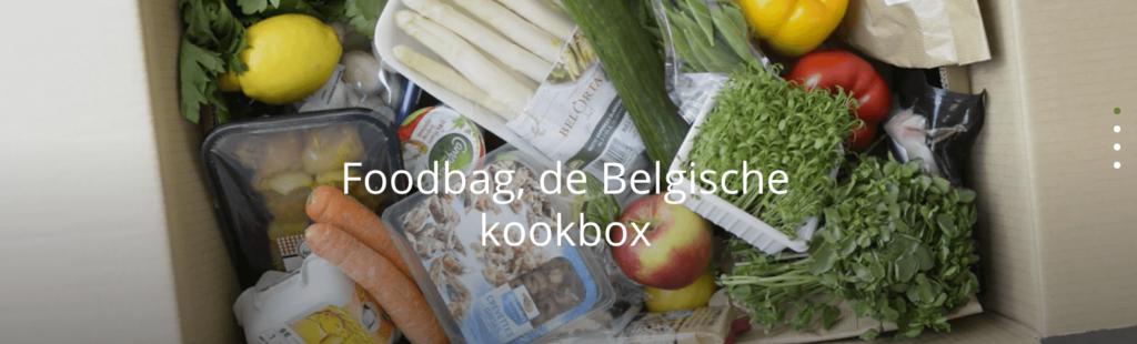 maaltijdboxen van foodbag