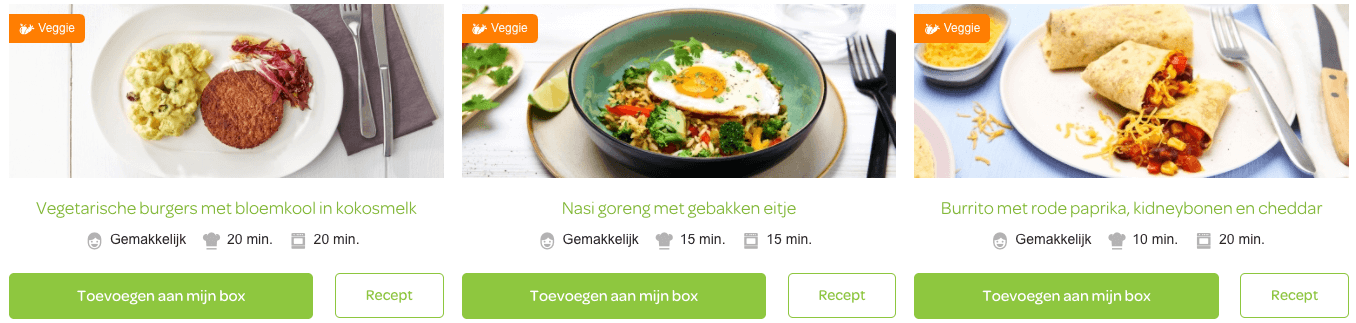 simply you foodbox recepten