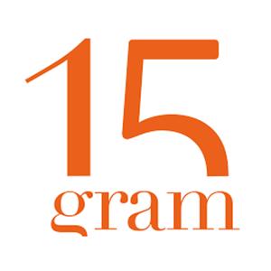 15 gram icon
